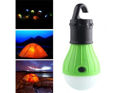 Soft Light Outdoor Hanging LED Camping Tent Light Bulb Fishing Lantern Lamp Wholesale free shipping 91