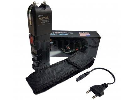 Paralyzér s LED svítilnou 928 TYPE