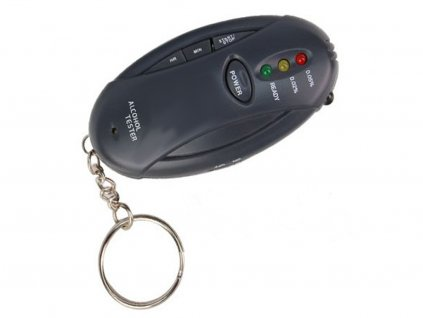 87087 1 5 in 1 digital breath alcohol tester main