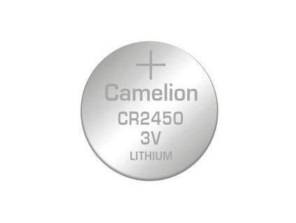 Lithiová baterie Camelion CR2430/CR2450