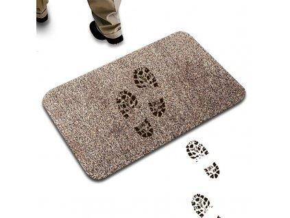 Magická absorpční rohožka Clean Step