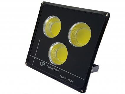 Úsporný LED reflektor na zeď 50W IP 66
