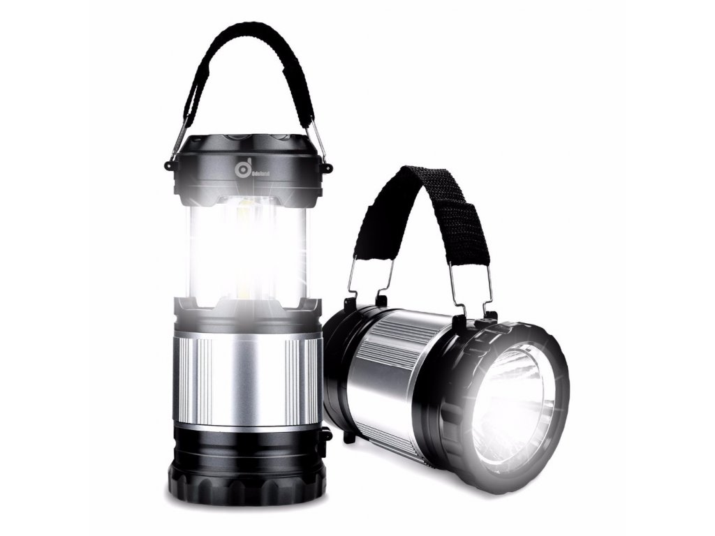 Portable Lantern Solar Camping Lamp Outdoor USB LED Collapsible Camp Tent Light Rechargeable Flashlight Torch for 1