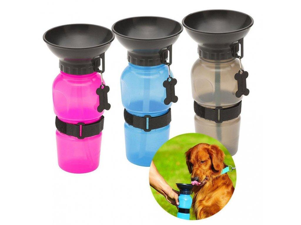 inspire uplift pets aqua dog portable drinking water bottle 31947117195 1000x