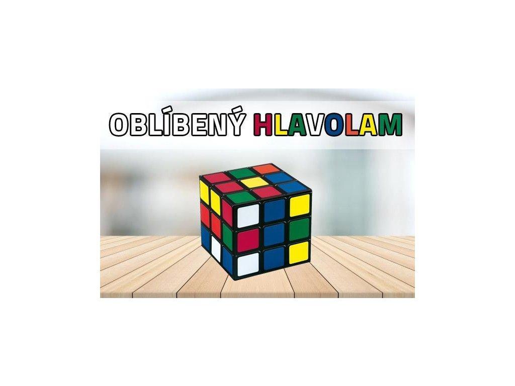 Rubikova kocka 5,5 x 5,5cm
