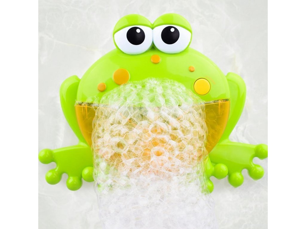 105455 9 020 baby bath toys bubble machine big f main 0