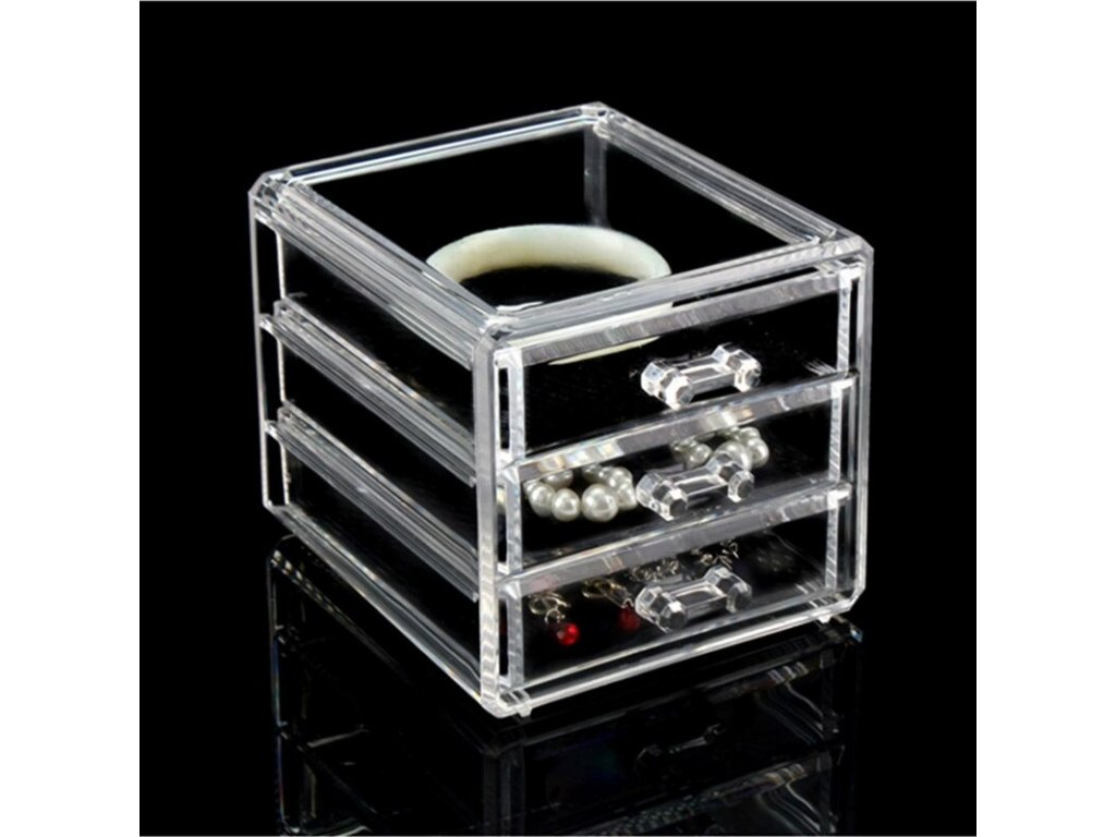 ew acrylic makeup organizer 3 drawers c main 1