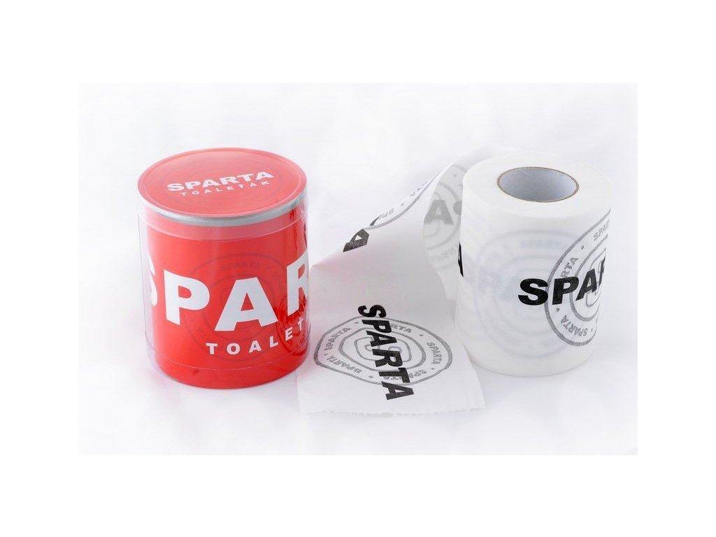 0001438 toaletni papir sparta