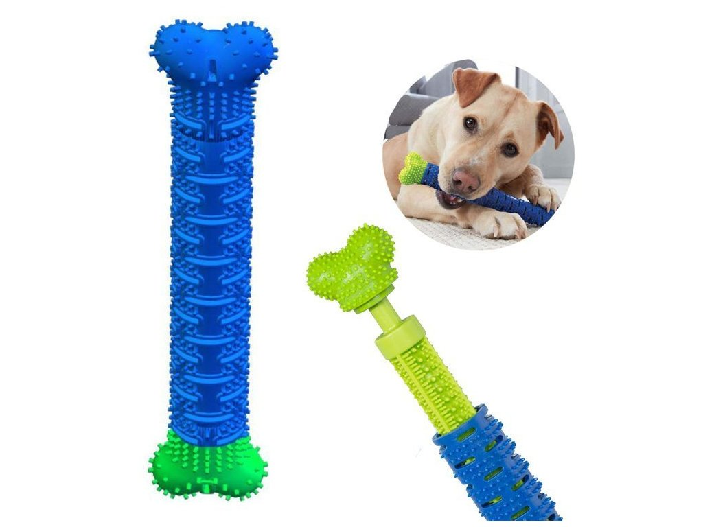 eng pl Dog Teether Tooth Brush Dog Toy 1863 3 3