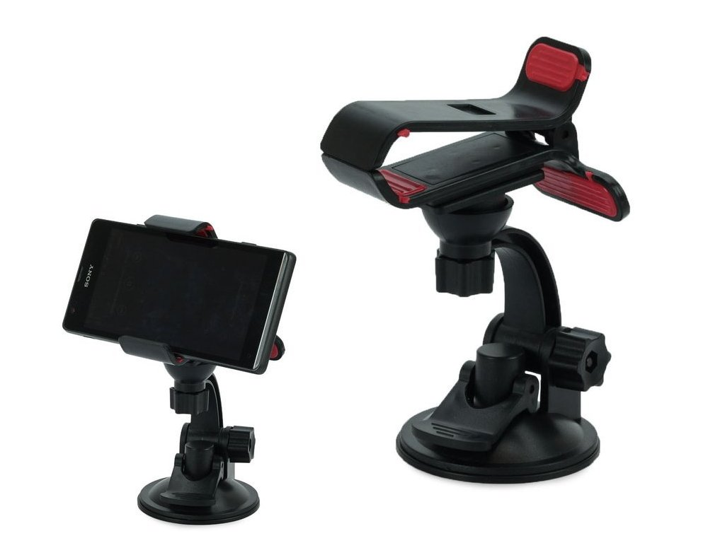 eng pl Car Holder For Navigation Clip Xl Phone 491 1 3