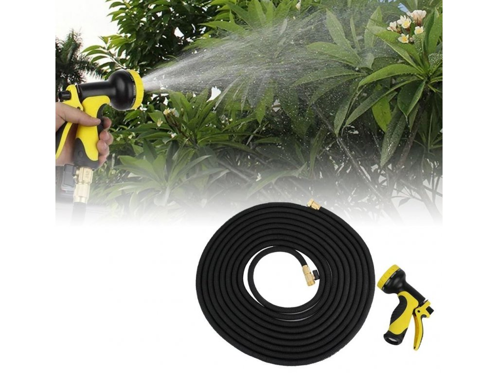 0051427 smrstovaci zahradni hadice profi 225 m