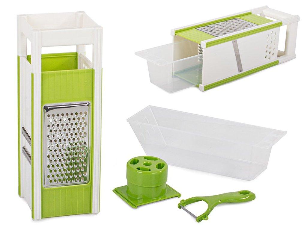 eng pl Slicer slicer vegetable grater container 2068 1 3