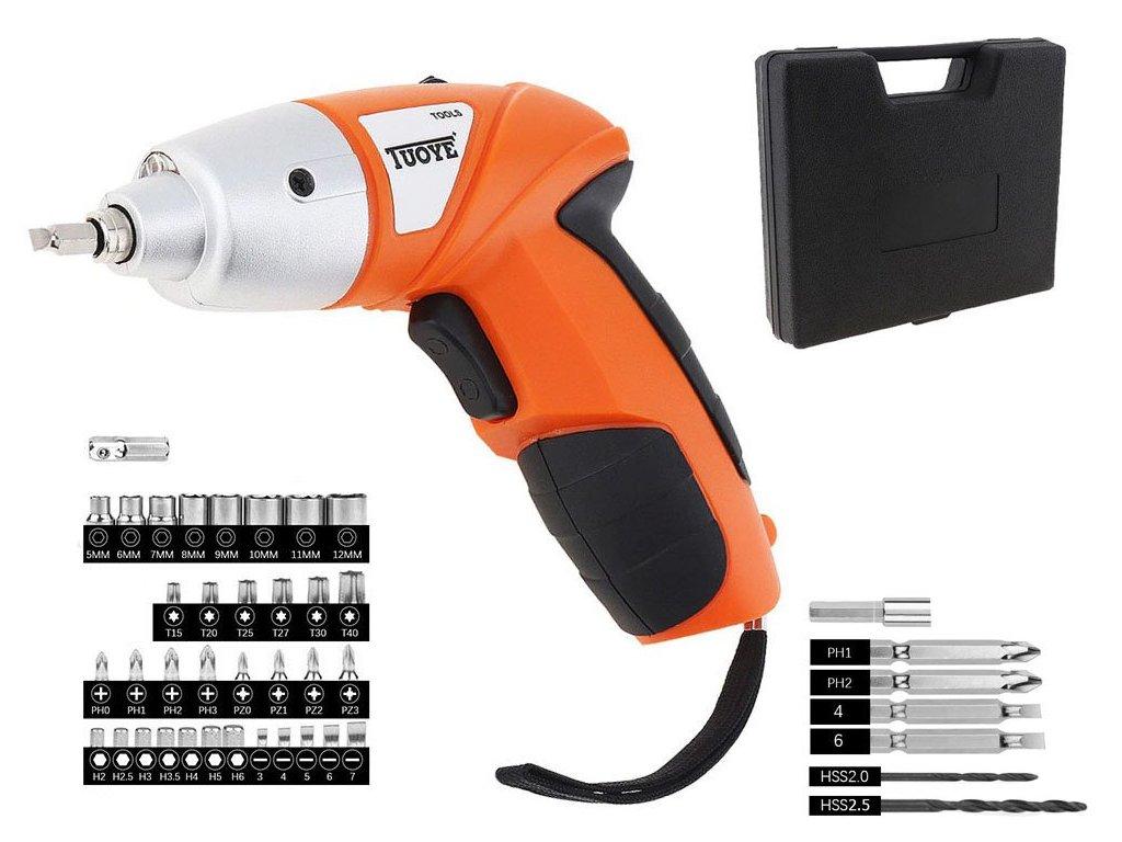 eng pl Cordless screwdriver set 45 el bits case 2064 1 3