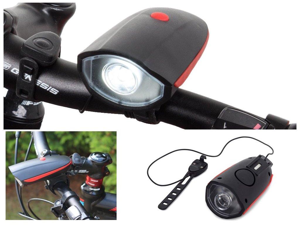 eng pl Lighting Bicycle Lamp Horn 1484 3 3