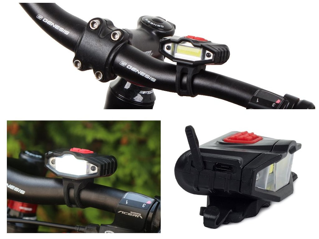 eng pl Bicycle Lamp Lighting Front 1482 3 3