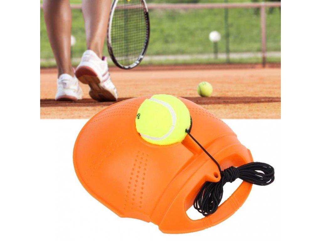 0005307 tenisovy trenazer