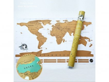 1683 stiraci mapa sveta