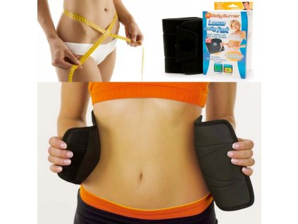 Chudnúci pás na brucho Lose Belly Fat