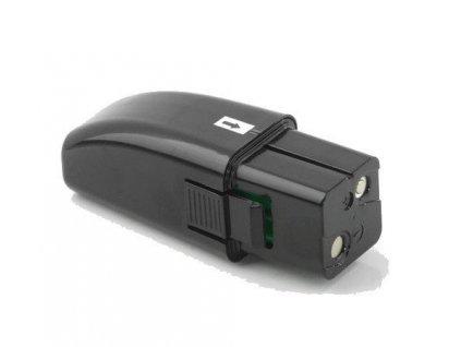 Náhradné batérie pre vysávač Swivel Sweeper AKU šedá