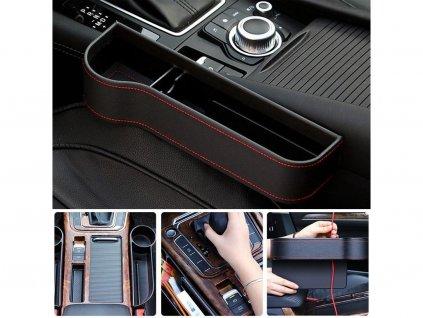 104492 organizer car luxury
