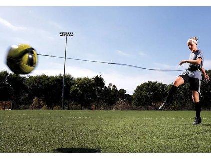 Futbalový trenažér