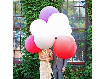 Mega balónik