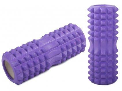 eng pl Massage roller crossfit roller yoga fit massager 2186 1 3