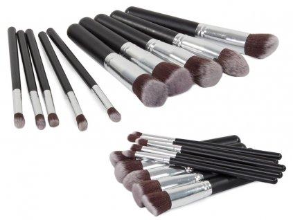 eng pl A set of professional makeup brushes 10 pieces 2103 1 3