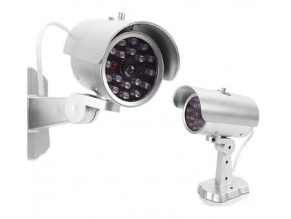 106994 eng pl dummy camera ir led outdoor night camera 726 1 3