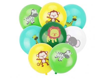 0053926 balonky safari