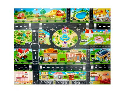 0036599 hraci podlozka mesto