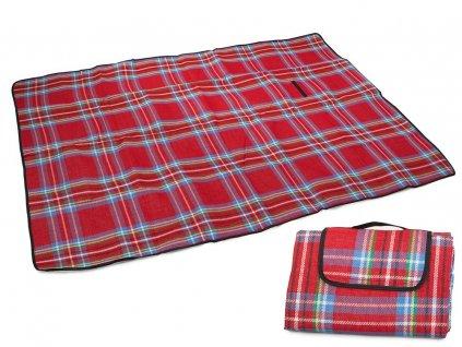 eng pl 150x200 beach camping picnic blanket 1950 1 3