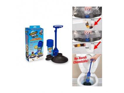 deboucheur toilette et salle de bain plumber s hero kit
