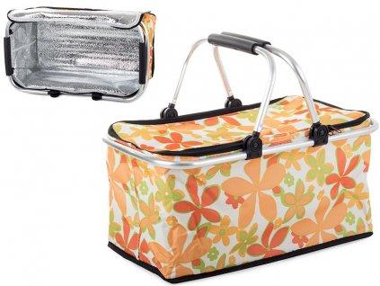 eng pl Picnic Basket Thermal Foldable Bag Basket 686 1 3