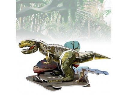0037095 3d model dinosaurus
