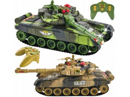 tank 15