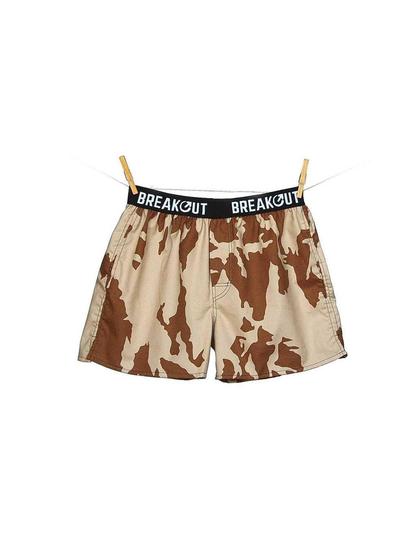 panske trenyrky desert storm breakout clothing