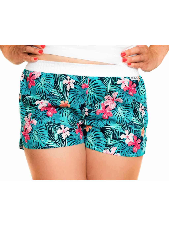 dámské trenky tropic breakout clothing