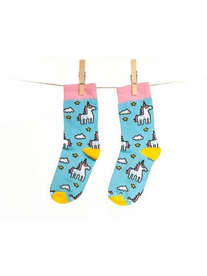 Dětské ponožky VACAY