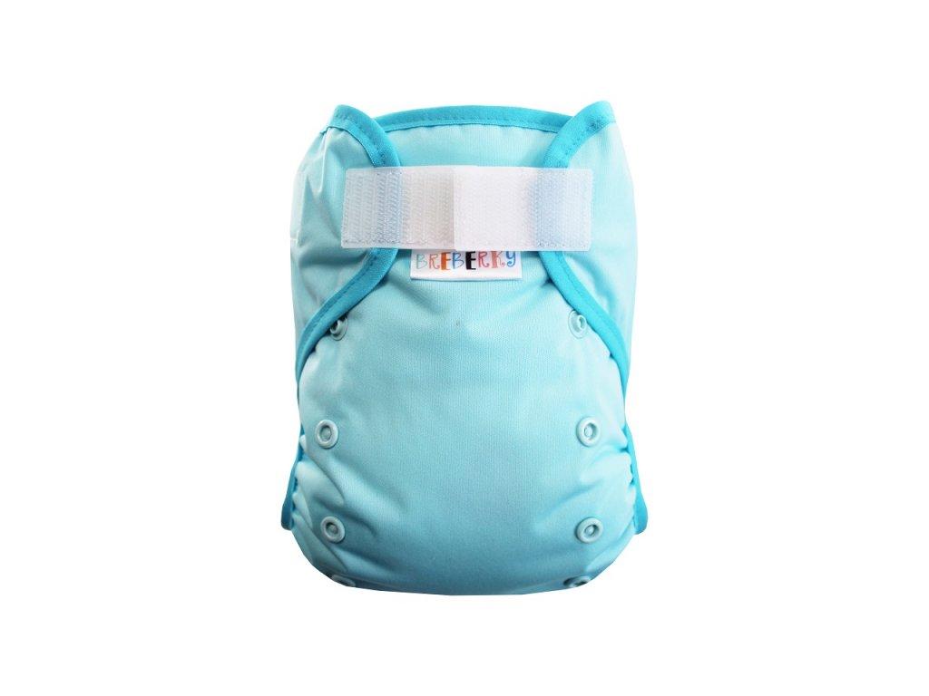 Světle modrá SZ, sv.modrá gumička