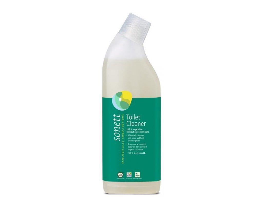 WC čistič cedr citronela 750ml