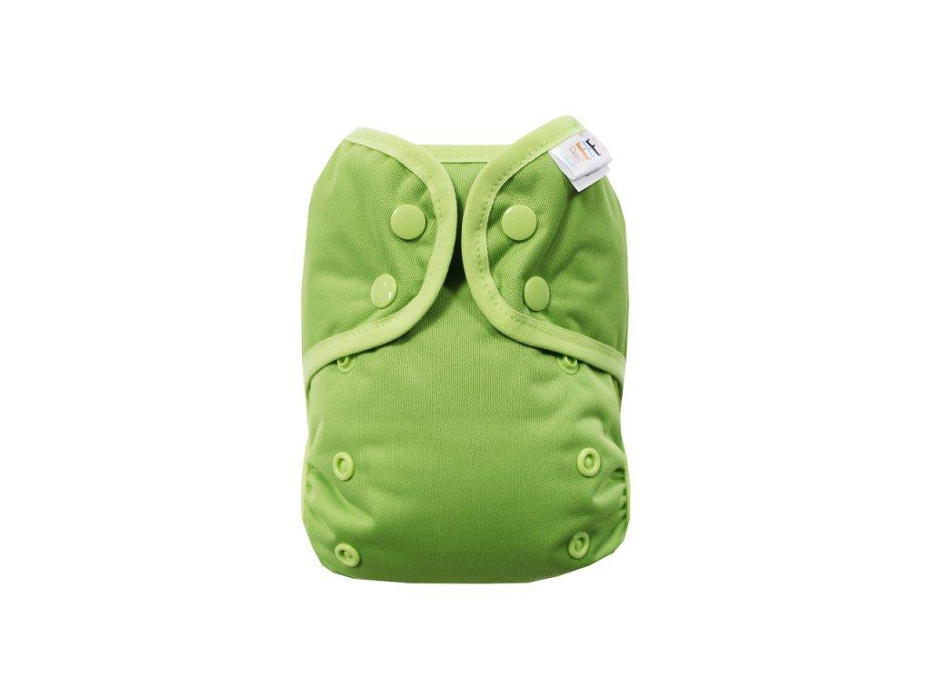 Zelené pat