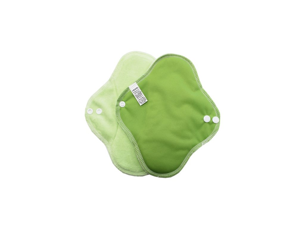 Denní PUL Zelená