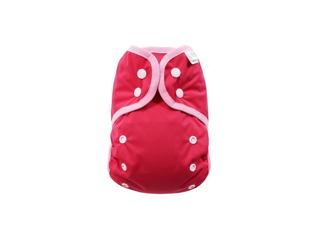 Růžové PAT, sv.růžová gumička
