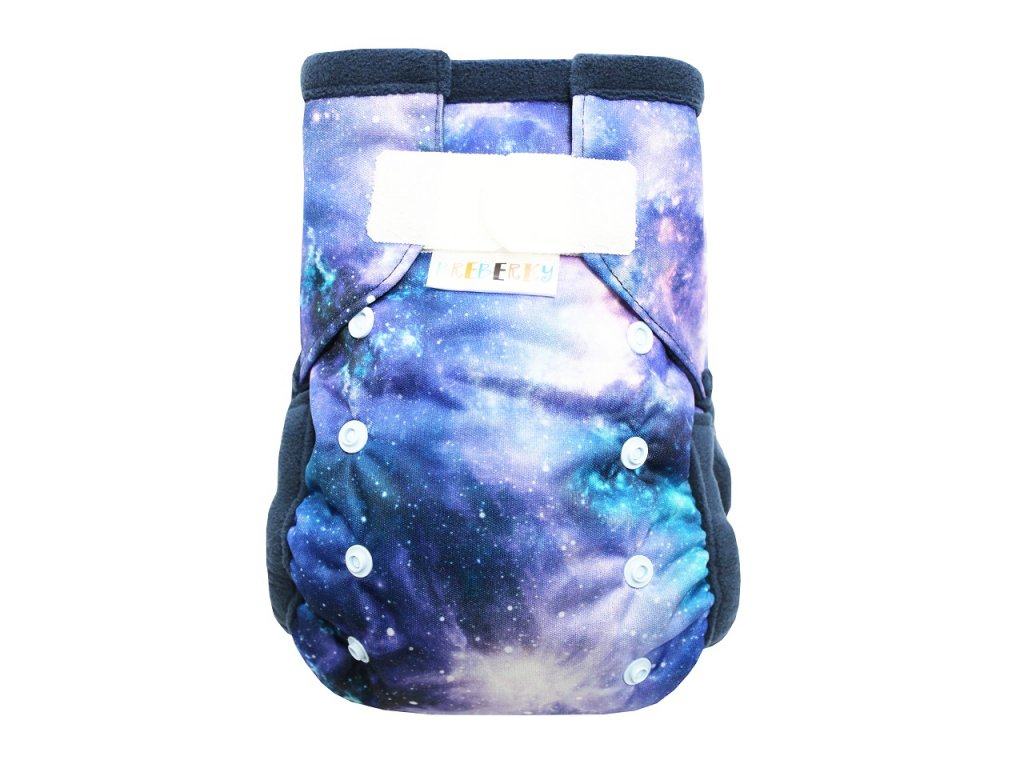 Kapsovka Galaxie SZ
