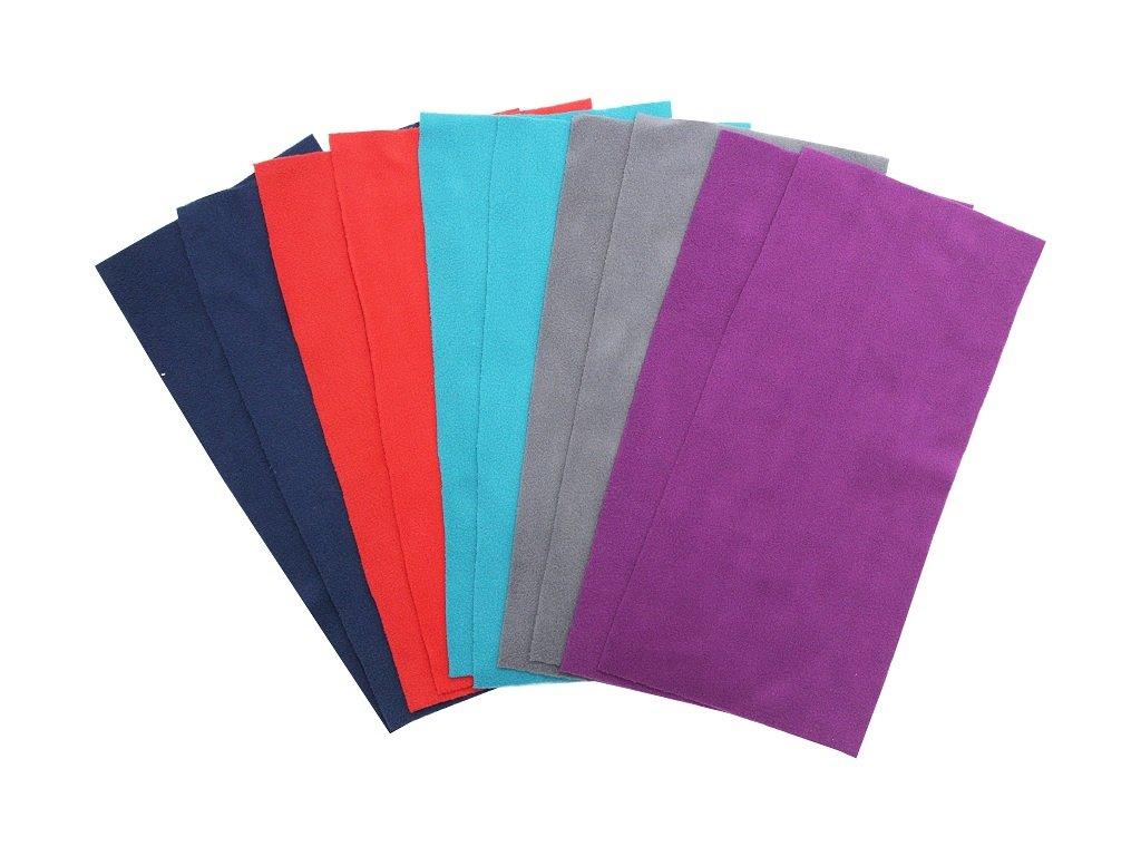 fleece separačky 10 ks
