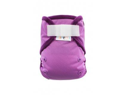 Fialové SZ, fialový fleece