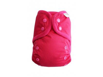 Růžové PAT, růžový fleece