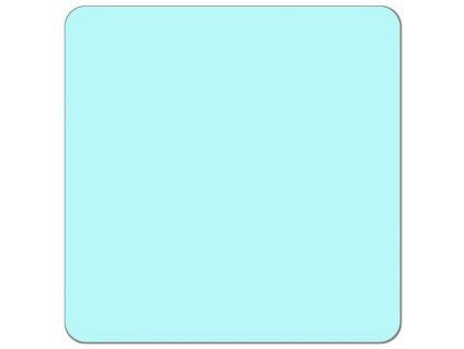 Světle modrá