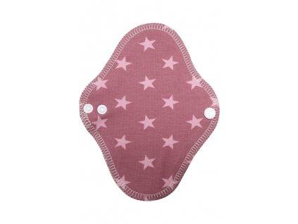 Intimka Hvězdičky růžové